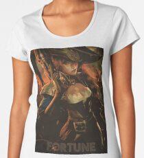 Fortune Women's Premium T-Shirt