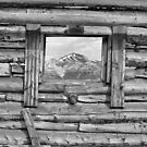 Picture Window #2 by Eric Glaser
