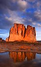 Arches National Park by Steve  Taylor