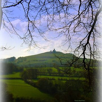 Brentor in the Distance by Sita