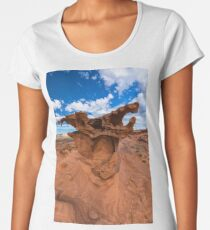 Redrock Monster Women's Premium T-Shirt