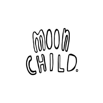 Moon child  by IjazAhmed1231