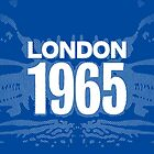 LONDON 1965 (Version 1) by Clayton Hickman