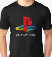 Vintage PS Logo Unisex T-Shirt