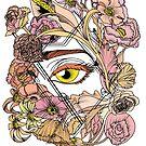 « Beauté cachée » par Little Monster