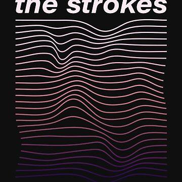 The Strokes by strangecity