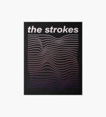 The Strokes Art Board