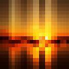 Nature Pixels No 19  by Kitsmumma