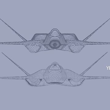 DWGBPF001 by YF-23