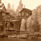 Big Thunder Mesa by CreativeEm