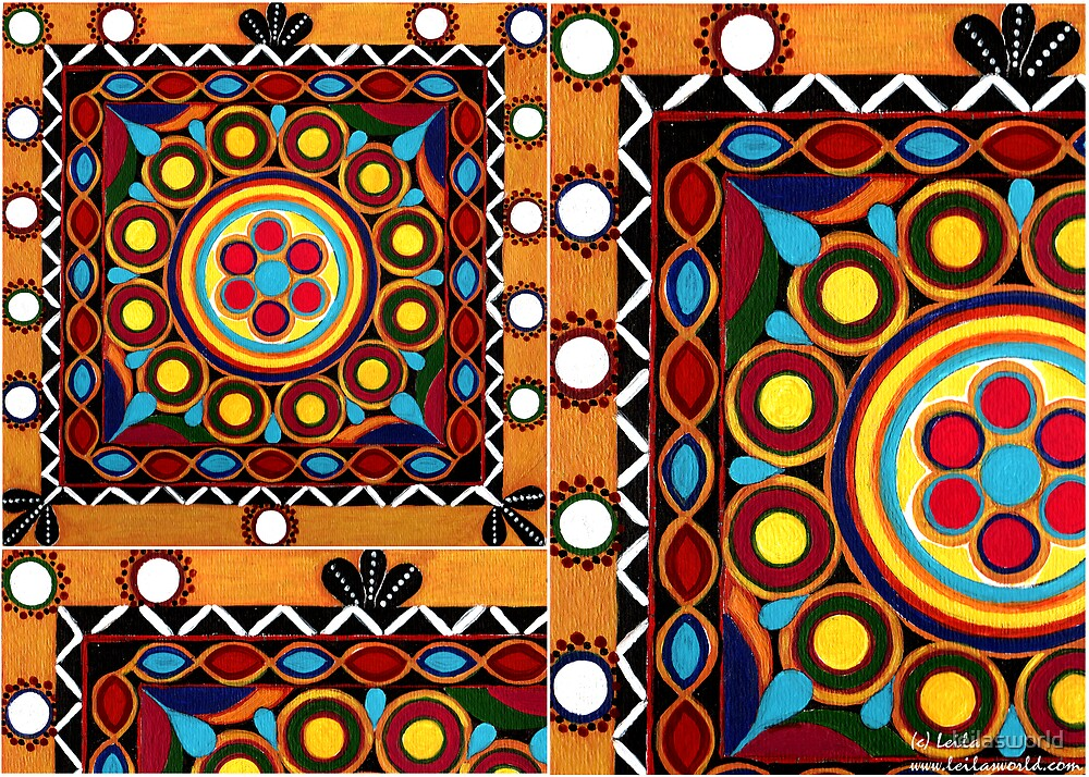 Quot kutch tapestry fabrics n flavors of the world