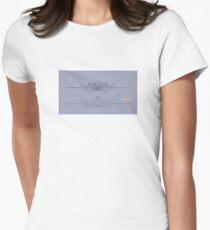 DWGBPF001 Women's Fitted T-Shirt