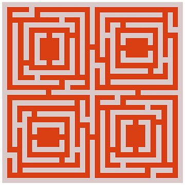 Labyrinth 2 by sub7anallah