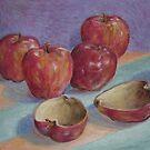 Empty Fruit by HDPotwin