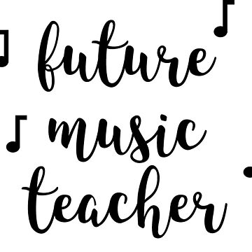 Future Music Teacher by megnance27