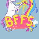 BFFS by wytrab8