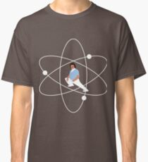 Nacho Libre Nucleus Classic T-Shirt