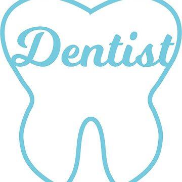Dentist by megnance27