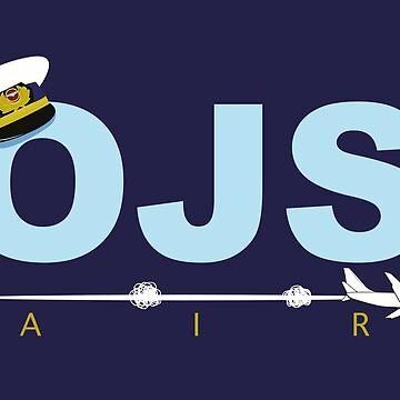 OJS Air by CrowCragg