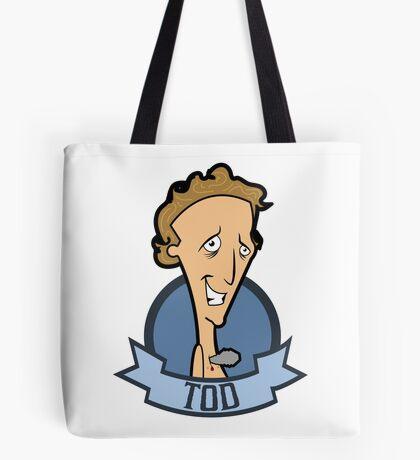 Tod Tote Bag