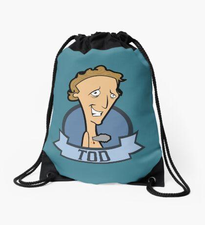 Tod Drawstring Bag