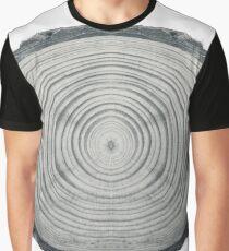 Natural Rings 2 Graphic T-Shirt