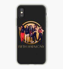 Vinilo o funda para iPhone Quinta Armonía