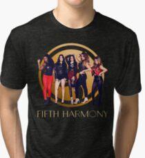 Fifth Harmony  Tri-blend T-Shirt