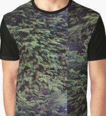 Pine Tree Graphic T-Shirt