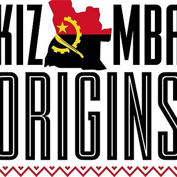 kizomba origins by feelmydance