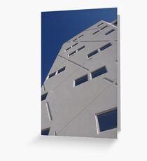 Walkers Building - Grand Cayman, Cayman Islands Greeting Card