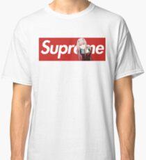 02 Abschlagen Classic T-Shirt