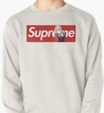 02 Abschlagen Sweatshirt