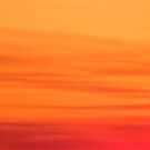 Orange sunset by JuliaKHarwood