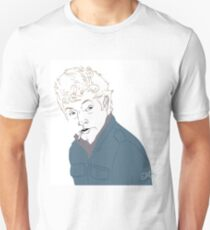 Lip Unisex T-Shirt