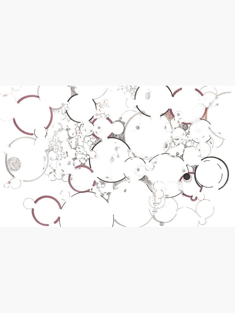 Porosity (porogenetic) by rvalluzzi