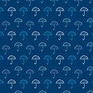 Rain Rain by Janelle Wourms