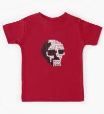 Key Skull Kids Tee