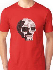 Key Skull Unisex T-Shirt