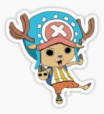 Tony Tony Chopper - One Piece Sticker
