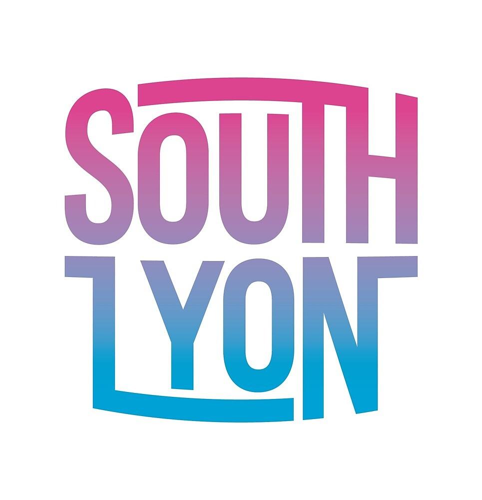 South Lyon - Gradient by FiveMileDesign