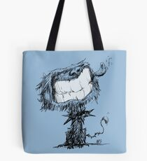 Scruffy Dog Tote Bag