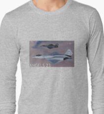 PHOTO201A Long Sleeve T-Shirt
