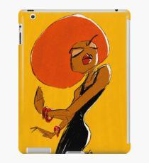 Bailando! iPad Case/Skin