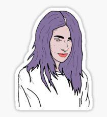 Alison Wonderland Sticker