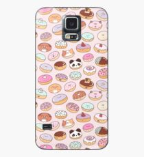 Mmm.. Donuts! Case/Skin for Samsung Galaxy