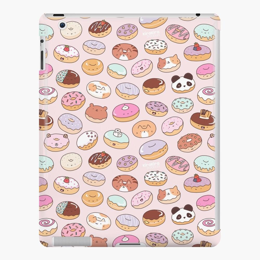 Mmm.. Donuts! iPad Case & Skin
