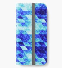 Android Triangles iPhone Wallet/Case/Skin