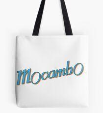 Mocambo Tote Bag