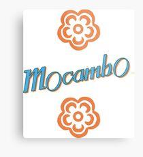 Mocambo Metal Print